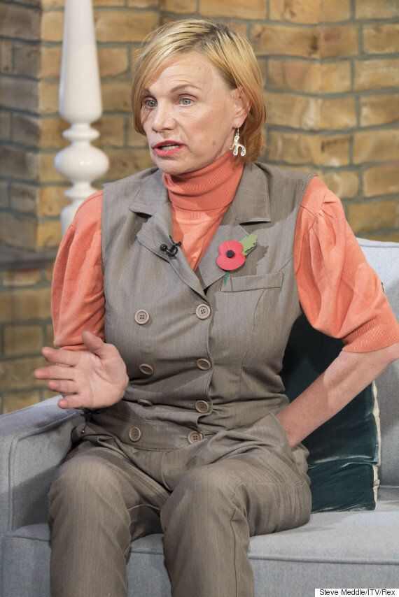 Jade Goody's Mother, Jackiey Budden, Pens Emotional Open Letter Before The Sixth Anniversary Of Her