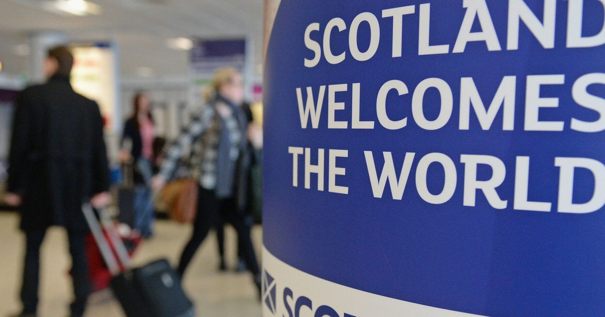 SNP Tried To 'Fool' People About Scots Being More Tolerant