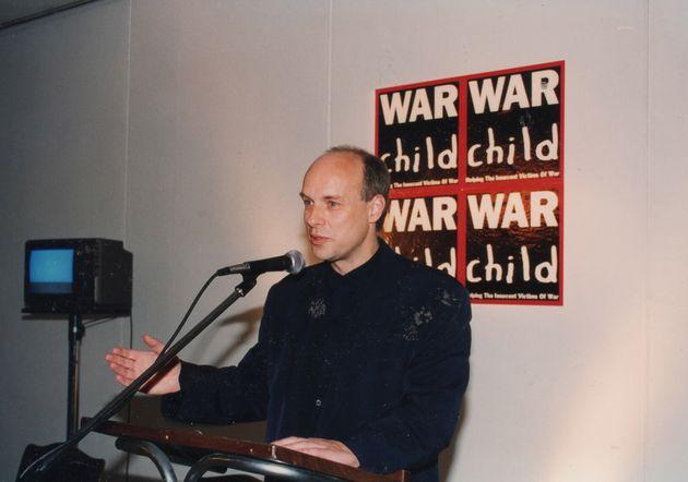Brian Eno &