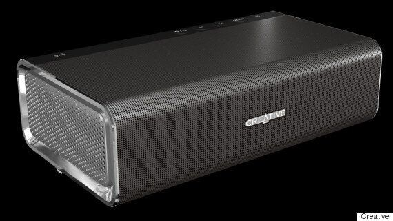 Creative Sound Blaster Roar Review: More Lion Than