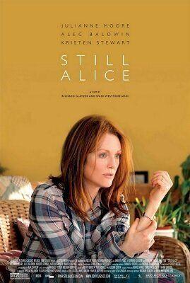 'Still Alice' - A