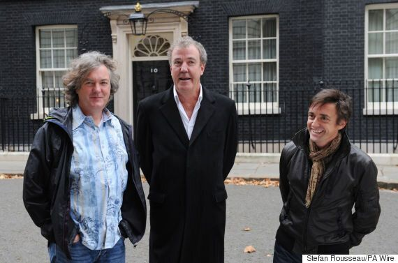 Jeremy Clarkson Suspended And John Inverdale Drops C-Bomb In BBC's Worst Ever