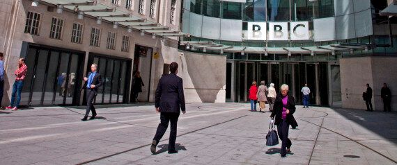 The Present System of the BBC Trust Is Out of