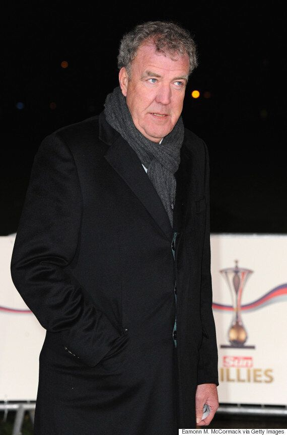 Jeremy Clarkson Suspended From 'Top Gear': Was 'Bad Catering' The Cause Of His 'Fracas With