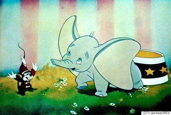 Tim Burton To Direct 'Dumbo' Live Action Remake Of Disney's Classic