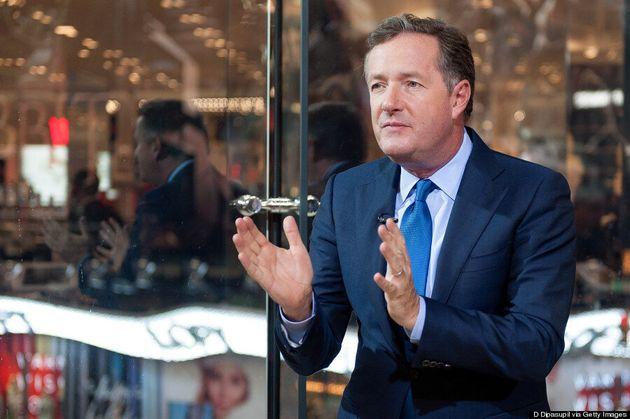 'Top Gear' #Fracas: Jeremy Clarkson Jokes About The Job Centre As Piers Morgan Puts Himself Forward As