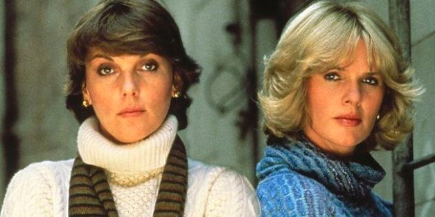 From Scott & Bailey To Cagney & Lacey: The Greatest Female TV Detectives Of All
