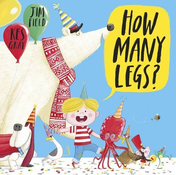 The Best Children's Picture Books Spring