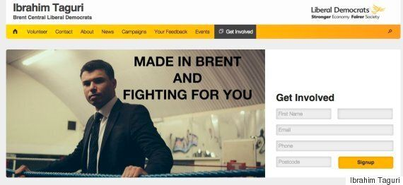 Lib Dem Ibrahim Taguri Targeted In Undercover Sting Quits Party, But He'll Stand For Election