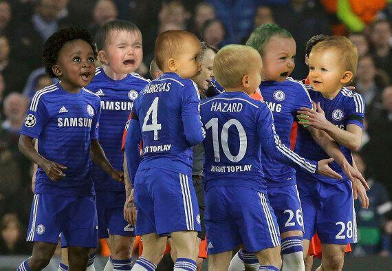 Chelsea 2-2 PSG: Zlatan Ibrahimovic Blasts Chelsea Players As