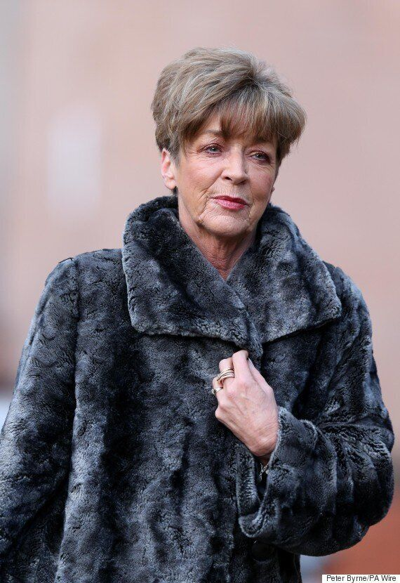 'Coronation Street': Anne Kirkbride's Name To Remain On Dressing Room Door As Tribute To Deirdre Barlow