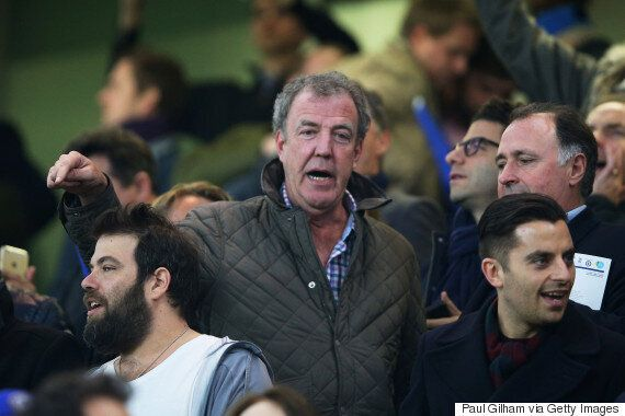 Bring Back Clarkson Campaign Becomes Fastest-Growing Petition EVER As 'Top Gear' Presenter Jeremy Clarkson...