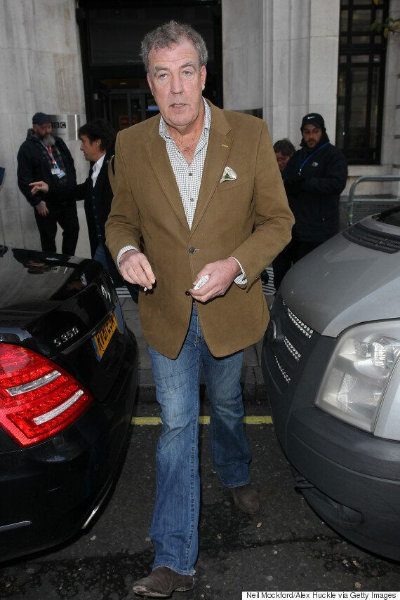 Jeremy Clarkson Fracas Caused By Cold Meat Platter? Witness Claims 'Top Gear' Presenter 'Got Angry' Over...