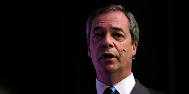 Nigel Farage Is After Workers as Well as