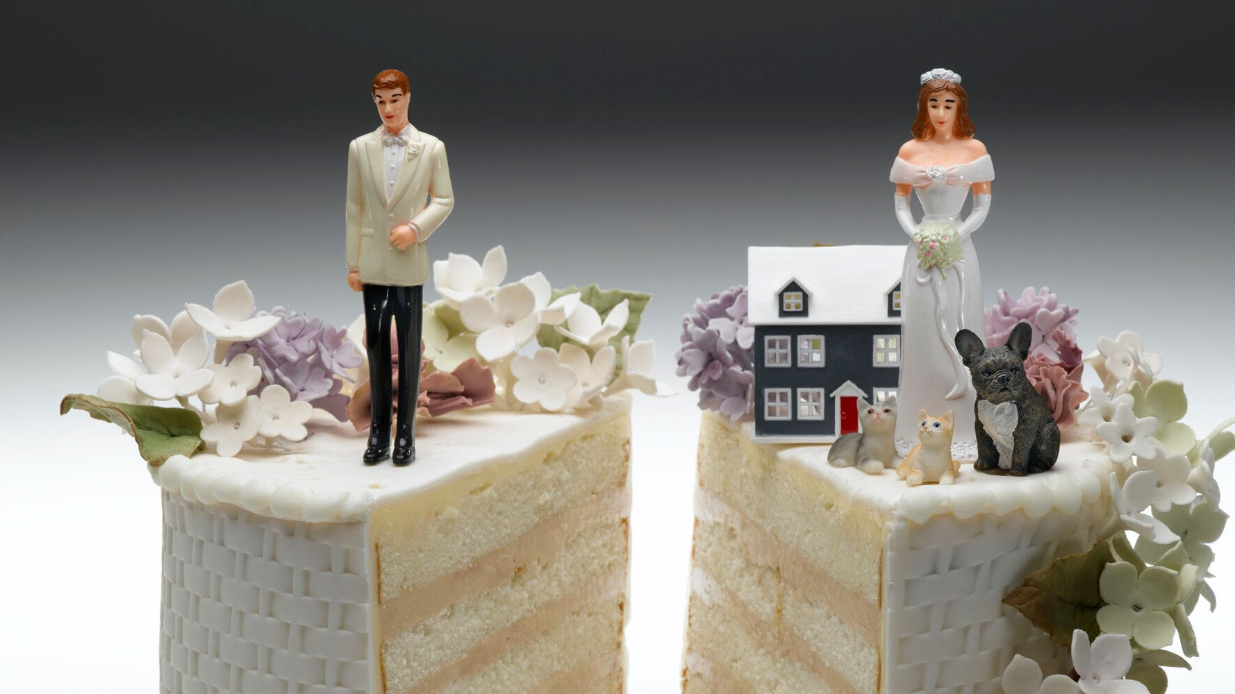 Ex-wife Wins Right to Claim Against Her Wealthy Ex-Husband 23 Years