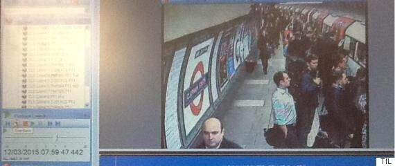 Clapham South Horror As Woman Is 'Dragged' Under Tube Train At London