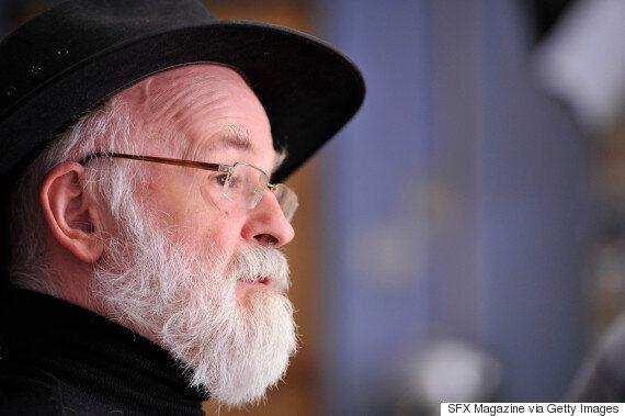 Sir Terry Pratchett Dead: Legendary 'Discworld' Author Spoke Movingly Of Assisted