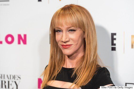 Kathy Griffin Quits 'Fashion Police': Joan Rivers' Replacement Leaves Show After Just 7