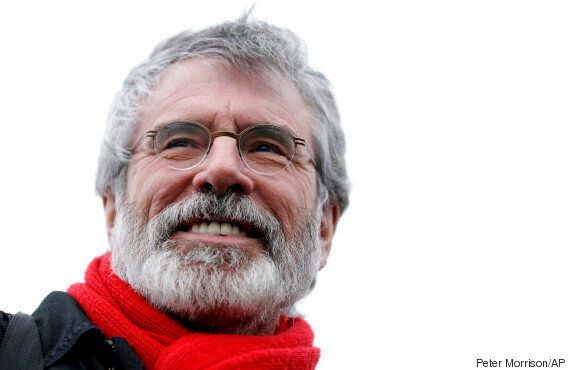 Gerry Adams Named By Magazine As IRA Figure Responsible For Approving 1973 Bombing