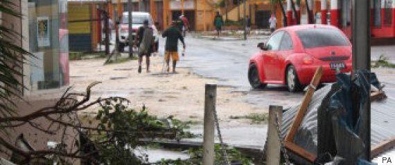 Cyclone Pam Devastation Still Unknown As Britain Commits £2m To Vanuatu