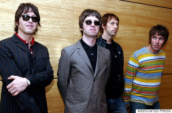 Oasis Reunion? Liam Gallagher Sparks Speculation As He Attends Noel Gallagher's High Flying Birds