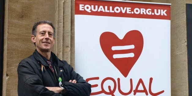 European Court Rules Equal Love Case