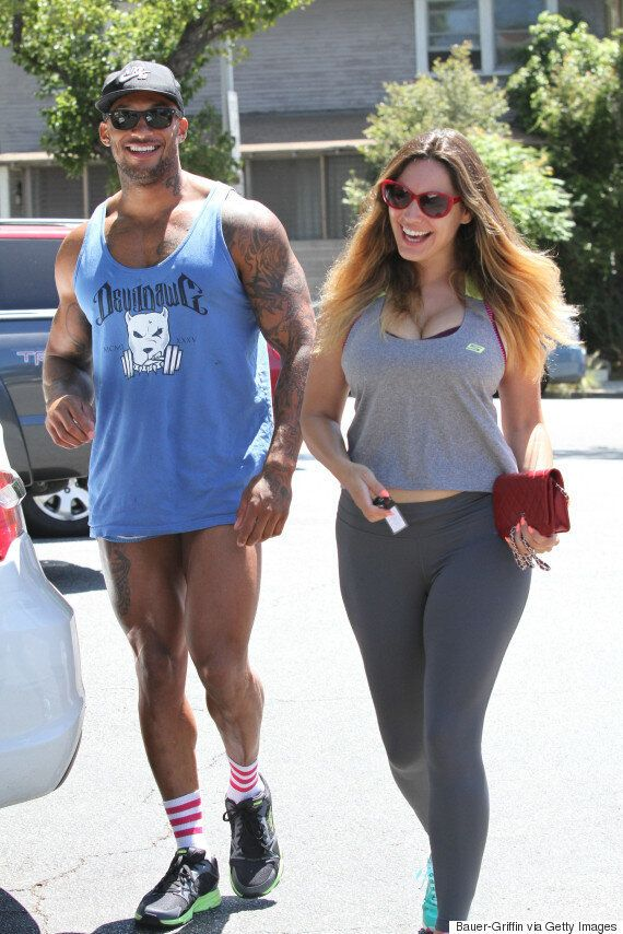 David McIntosh Labels Kelly Brook A 'Nasty Bitter Woman' Over Text Messages Insulting Jess Impiazzi and...