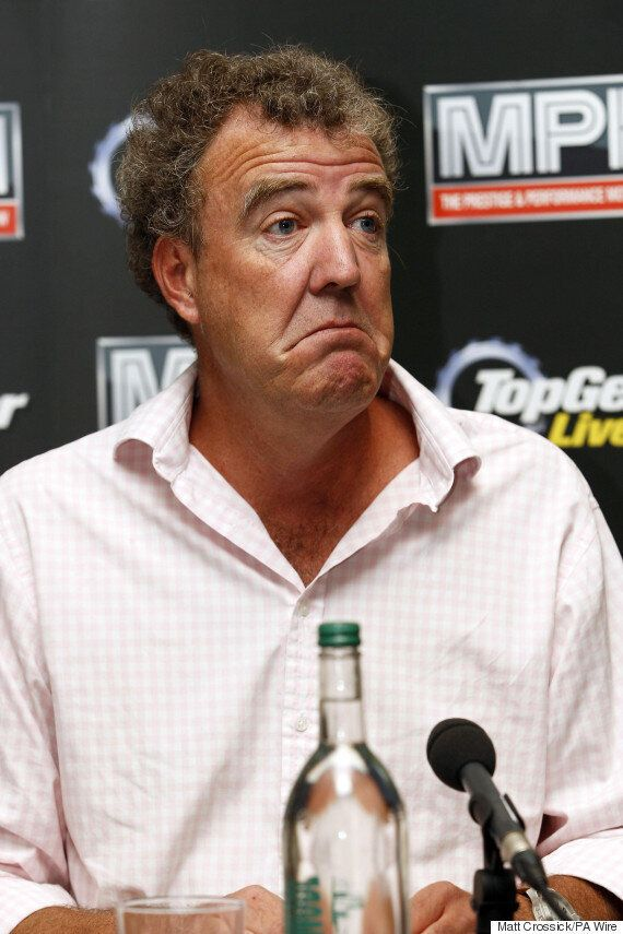 Jeremy Clarkson Top Gear Row: Two Stigs Give Verdicts On Whether Show Can Continue Without