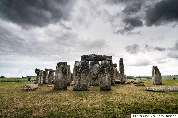 Stonehenge Was An 'Ancient Mecca On Stilts' Claims Historian Julian