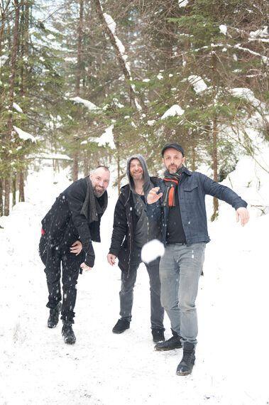 Three Days In Austria With
