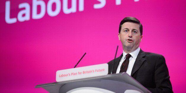 Douglas Alexander, Labour's general election campaign
