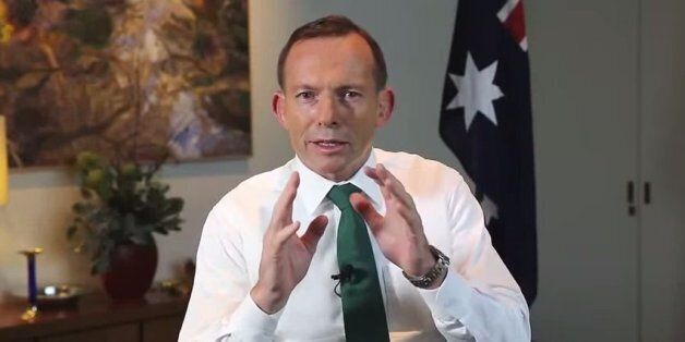 The 14 Most Fecking Stupid Things Australian Prime Minister Tony Abbott Has Ever