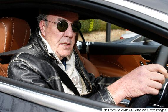 Jeremy Clarkson Suspension Costs BBC 4 Million Viewers In Usual 'Top Gear'