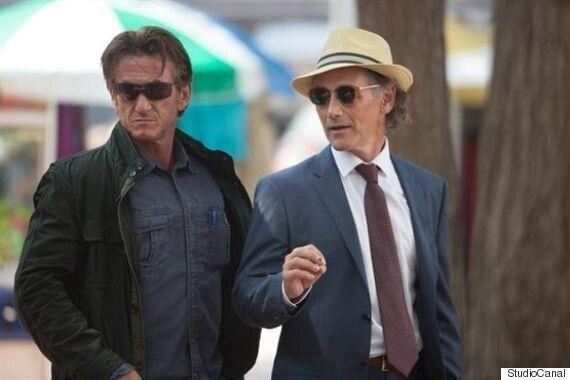 'The Gunman' Star Mark Rylance Describes Stardom Like That Of Co-Star Sean Penn As 'Very