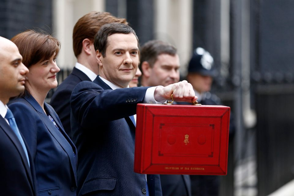 Budget 2015: Beer, Bingo And Pasty Taxes, George Osborne's Best Bits
