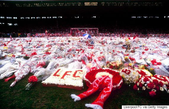 Hillsborough Disaster Inquest Hears 'Child Of Average Intelligence' Could Have Averted Fan