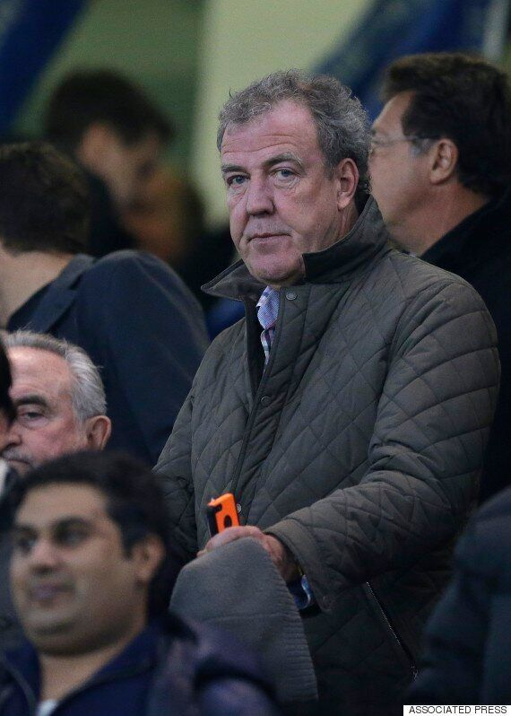 Jeremy Clarkson Faces Fresh Criticism Over Foreign Cab Driver Comments Ahead Of Planned 'Have I Got News...