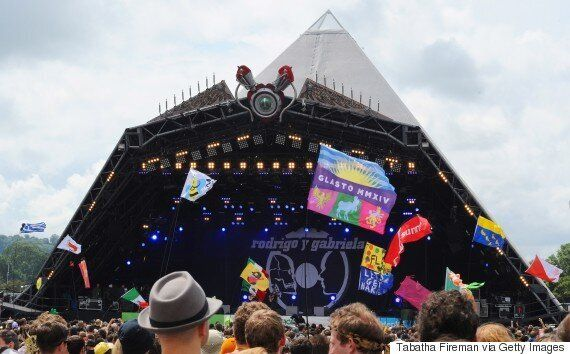 Glastonbury 2015: Cancel Kanye West Petition Gathers Support... As The Man Behind It Admits He's Never...