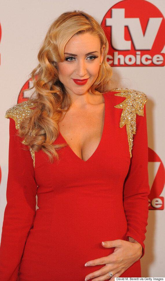 Catherine Tyldesley Baby Joy: 'Coronation Street' Actress Gives Birth To Baby