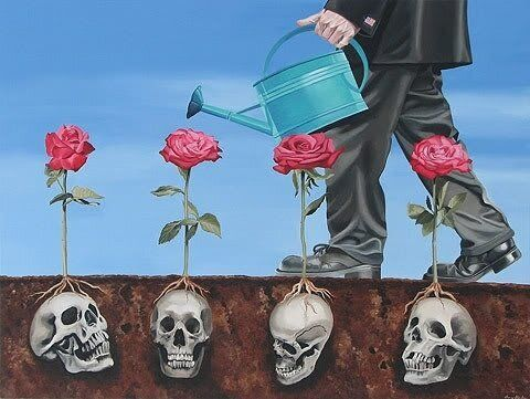 Death Becomes Us: Why We All Need to See Death and