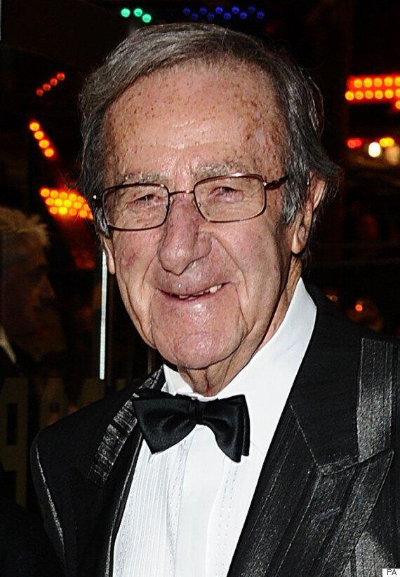 Shaw Taylor Dead: 'Police 5' Presenter Dies, Aged