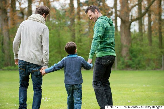 PinkNews Survey About Gay Children May Challenge Your Perceptions Of Political