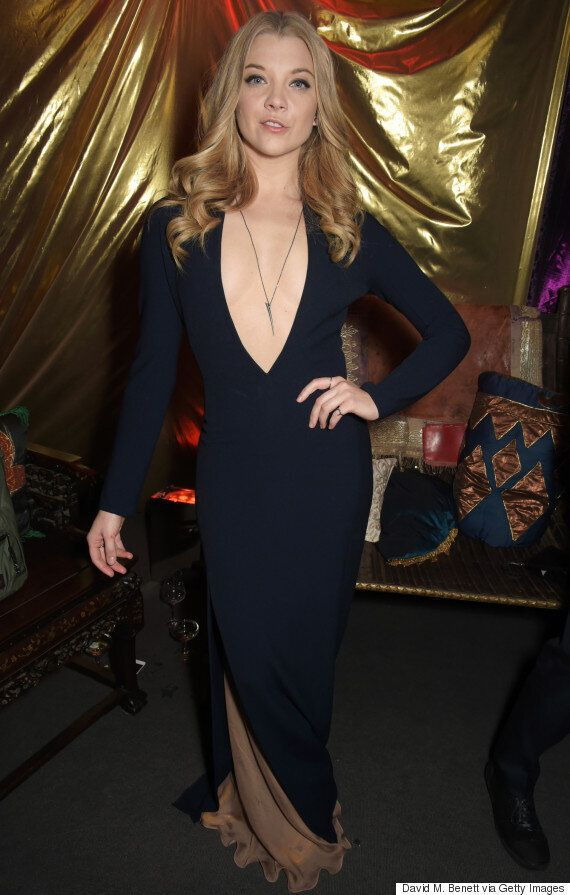 'Game Of Thrones' Season 5 Premiere: Natalie Dormer Steals The Show, As Cast Promise 'Most Unpredictable...
