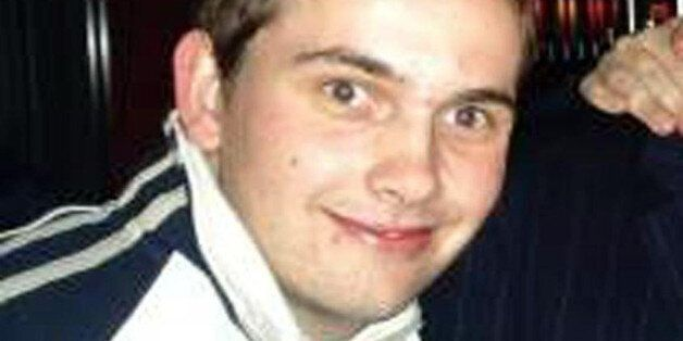 Undated family handout photo of Steve Cook, 20, who has disappeared while on holiday in Crete, it was...