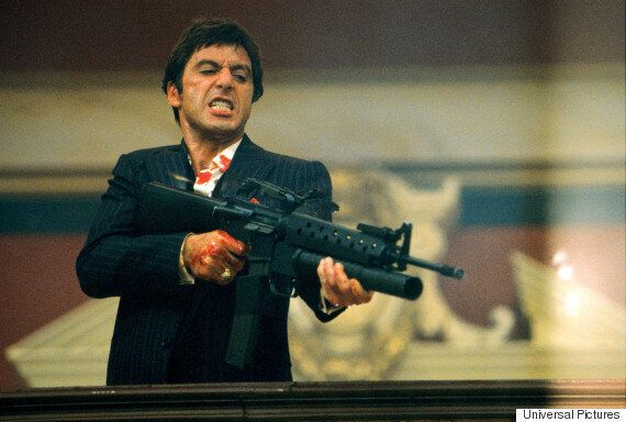 'Scarface' New Film: Reboot Gets Green Light From Universal Pictures, Will Be Set In Los