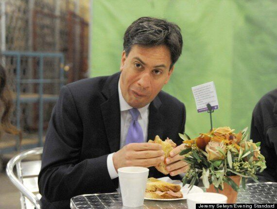 Ed Miliband Failing To Get Message Out Because Of Right-Wing Media Bias, Says Alastair