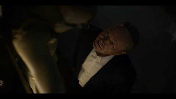 'House of Cards' Meets 'The West Wing': The Moment When Frank Underwood Tried to Outdo Jed