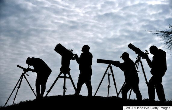 Solar Eclipse: Could Bad Weather Cloud Our View Of The
