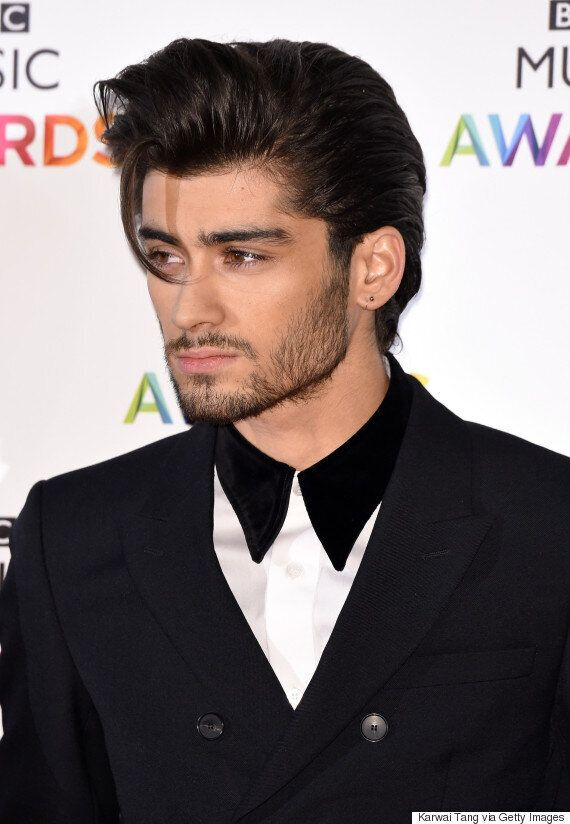 Zayn Malik's Sister Asks One Direction Fans To 'Pray For My Brother' After He Quits