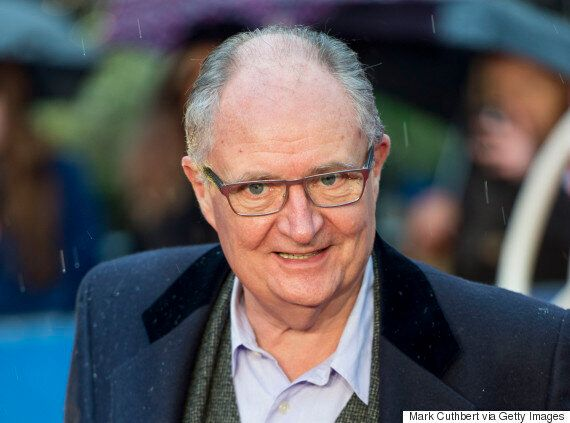 Jim Broadbent To Appear In 'Teletubbies' Reboot? Oscar-Winning Actor's Voice Will Feature In New